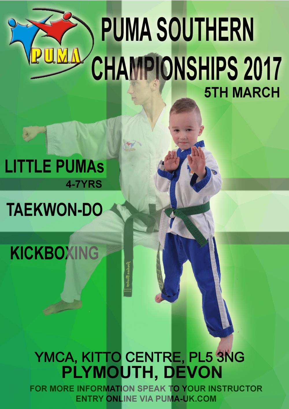 PUMA Southern Poster 2017 e1487714753494